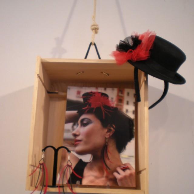 2012 Feria Artesania Lan ta Lan