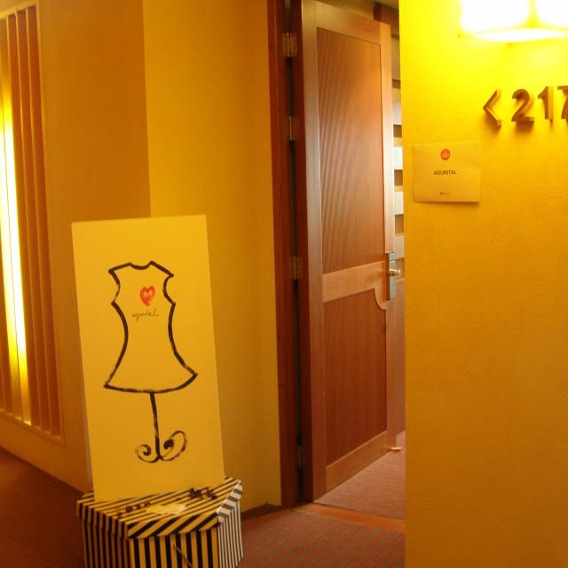 2010 Fitting Room Bilbao