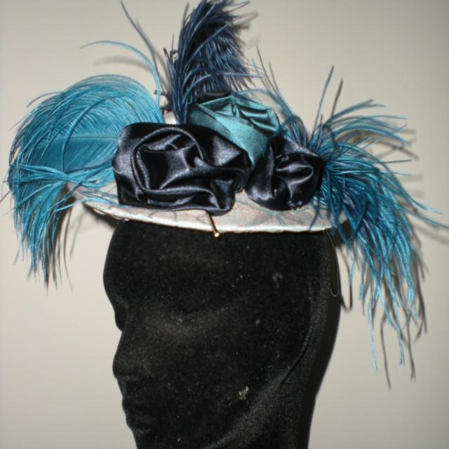 Sombrero solterona 3 Dña Rosita la soltera