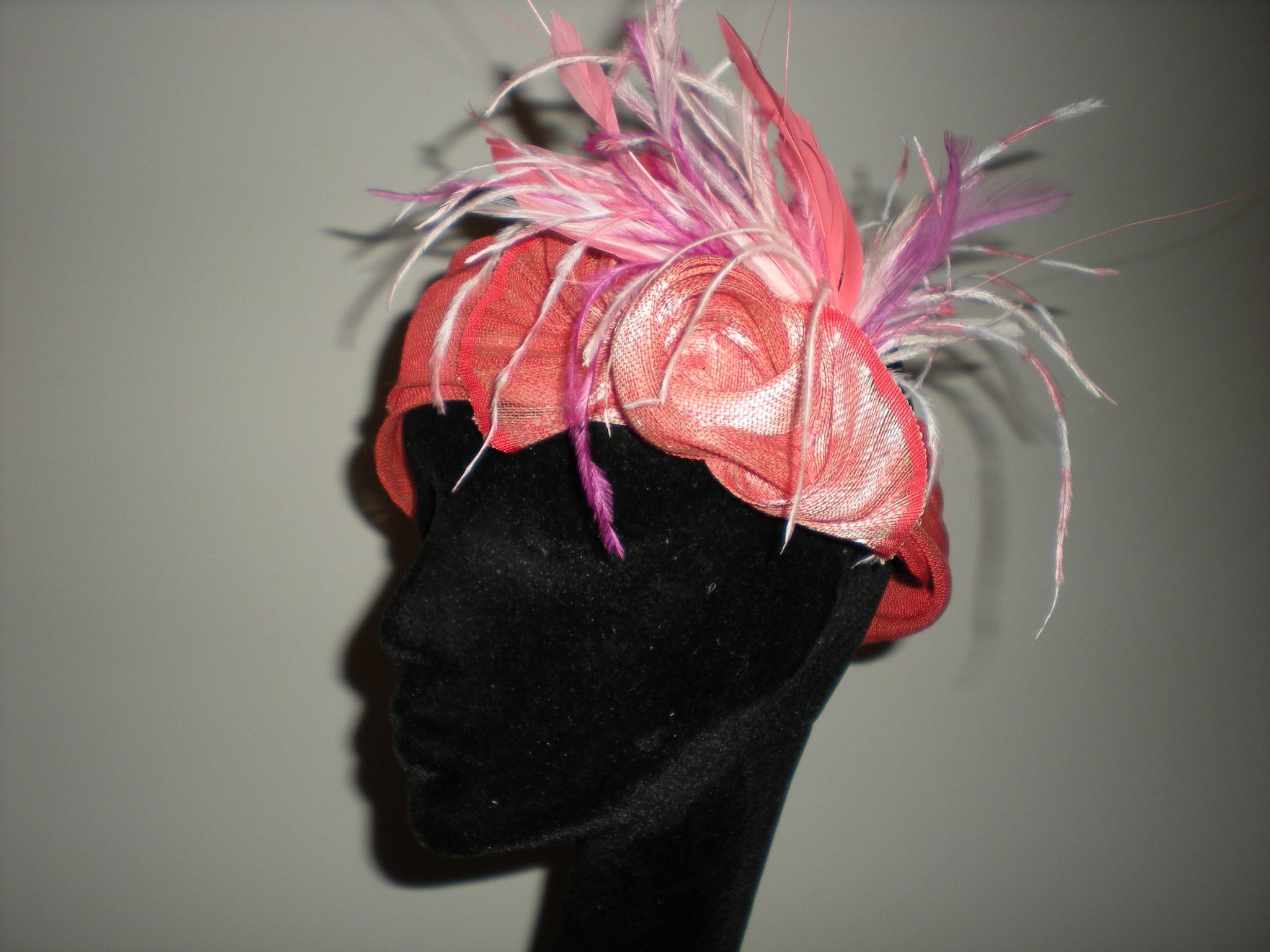 Banda turbante agurital