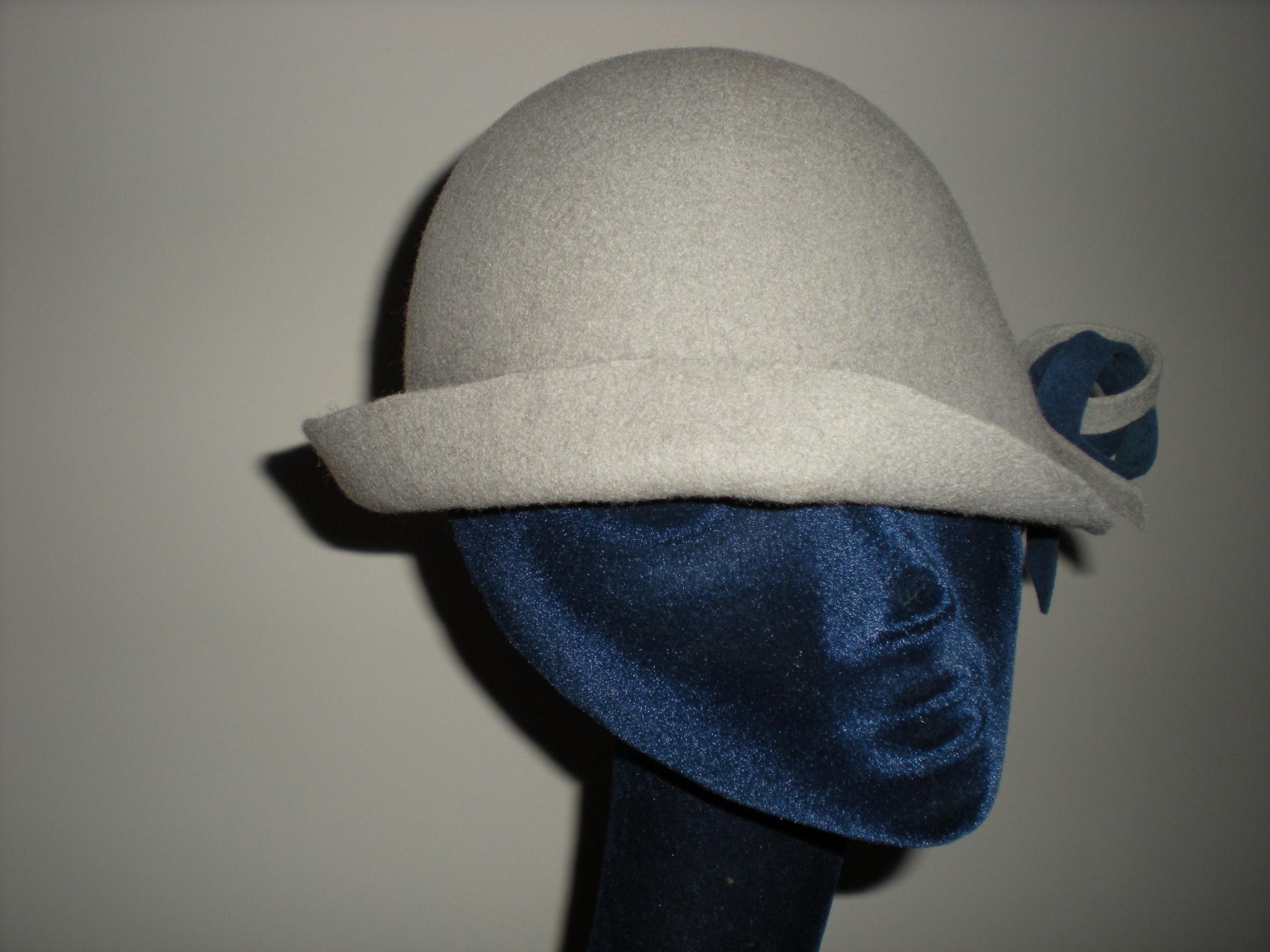 sombrero agurital gris