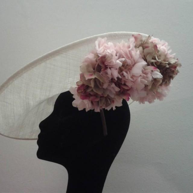 Semipamela hortensias preservadas